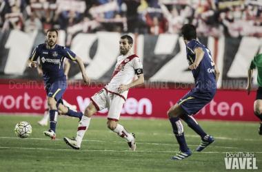 Rayo e Getafe são duas das três equipes que brigam contra o temido rebaixamento nesta última rodada