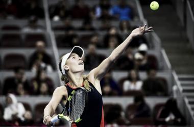 Análisis Grupo Blanco WTA Finals 2018: la vigente campeona, un paso por encima del resto