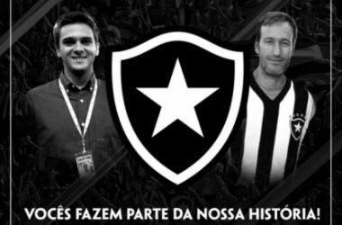 Guilherme Marques e Van der Laars darão nomes a cabines de imprensa no Estádio Nilton Santos