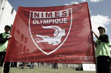 Nîmes será rebaixado à terceira divisão ao fim da temporada por manipulações de resultados