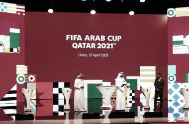 La Copa Árabe de la FIFA Catar 2021 adelanta su inicio para el 30 de noviembre | Fotografía: Getty Images/FIFA