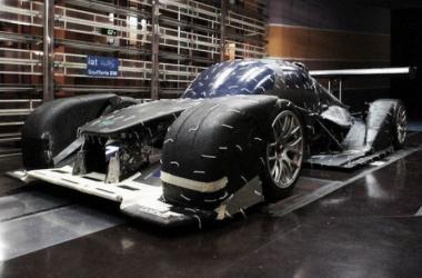 Welter Racing desiste de competir no Garage 56 para Le Mans 2017