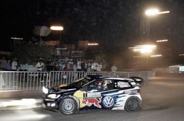La SS1 se disputó en San Luis