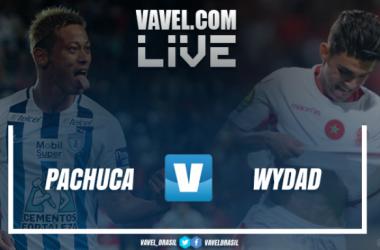 Resultado Pachuca x Wydad Casablanca pelo Mundial de Clubes 2017 (1-0)
