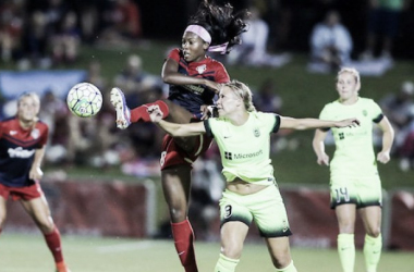 Washington Spirit will play at home in the NWSL playoffs after winning tonight against Seattle Reign FC | Source: washingtonspirit.com