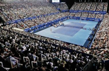 Foto: WTA.