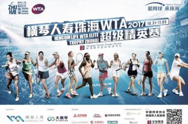 Kristina Mladenovic, Sloane Stephens and Angelique Kerber headlines WTA Elite Trophy field