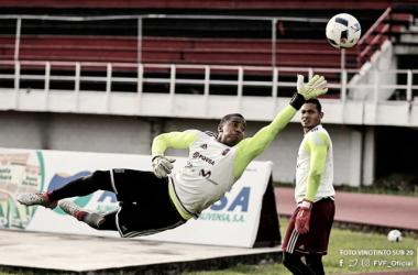 FOTO: Prensa FVF