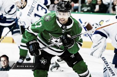 Cogliano ya con los Stars | NHL.com