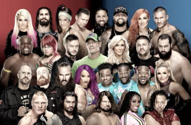 PPV unirán marcas a partir de Wrestlemania