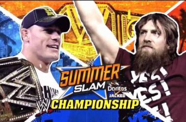 Al final de la velada, ni Cena ni Bryan salieron con el cinturón de la WWE.