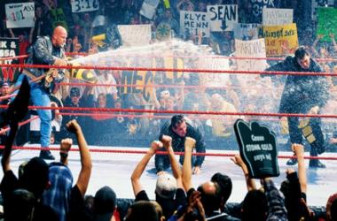 Will we get an Attitude Era-lite edgier show before WrestleMania? Photo: Inquisitr