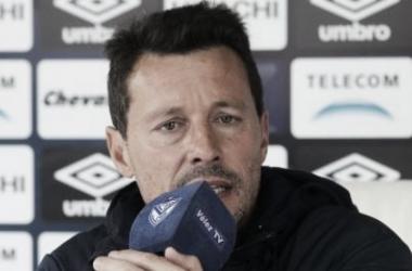 Foto: Vélez