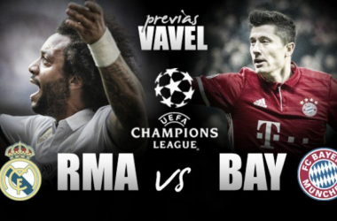 Previa Real Madrid - Bayern de Múnich | Foto: (VAVEL)