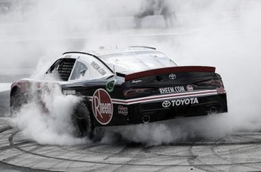 BFoto: NASCAR Website
