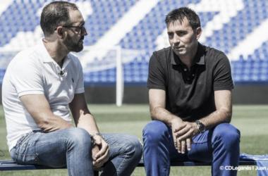 Foto: CD Leganés - Juan Aguado