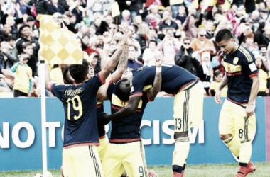 Fotografía: FIFA