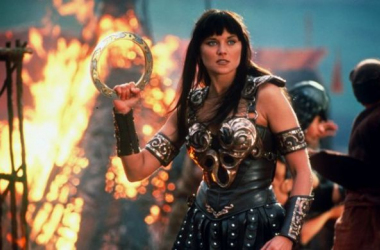Xena Warrior Princess to return WB