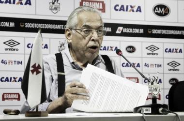 Justiça recusa pedido para mandato de Eurico Miranda ser prorrogado
