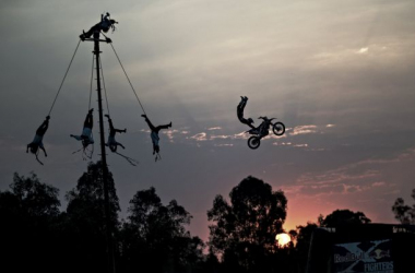 Foto: Sebastian Marko - Red Bull