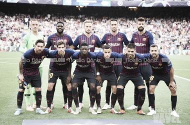 24 temporadas sin perder en el debut de Champions