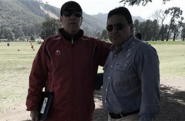 Germán 'Basílico' González el nuevo timonel de Llaneros