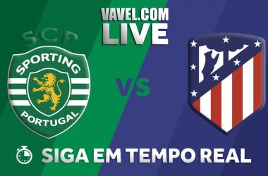 Resultado Sporting x Atlético de Madrid pela Europa League (1-0)