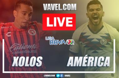 Highlights: Xolos Tijuana 0-0 America, in 2020 Liga MX