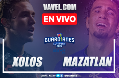 Resumen y Goles: Xolos Tijuana 2-3 Mazatlán en Guard1anes 2021 Liga MX