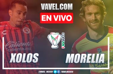 Goles y Resumen: Xolos de Tijuana 3-1 Monarcas Morelia en Copa MX 2020