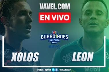 Goles y Resumen del Xolos Tijuana 2-0 León, Jornada 6 Liga MX 2021