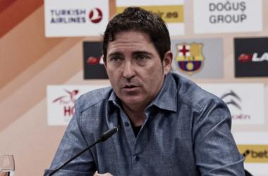 """Xavi Pascual: """"Es evidente que Tomic no está a su mejor nivel"""""""