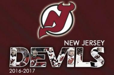 New Jersey Devils 2016/17