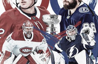 El Lightning parte como favorito amplio en la Stanley Cup Final ante Montreal