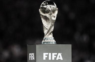 El camino a la Copa del Mundo FIFA Qatar 2022 se reanudará en septiembre de 2021 | Fotografía: FIFA