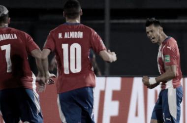 Ranking FIFA: sin cambios puntuales en el podio, Paraguay progresa