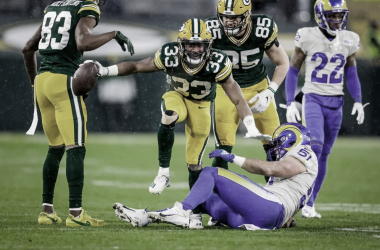 Foto: Green Bay Packers