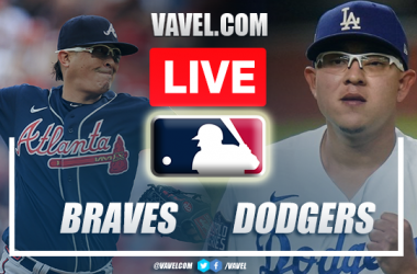 Highlights: Braves 5-6 Dodgers in 2021 MLB NLCS Game 3