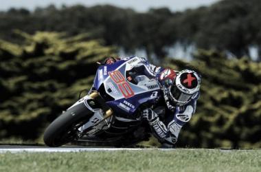 Resultado GP de Australia: carrera de MotoGP
