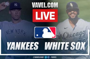 Runs and Highlights: NY Yankees 7-5 White Sox in MLB 2021