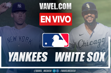 Resumen y carreras: NY Yankees 7-5 Chicago White Sox in MLB 2021