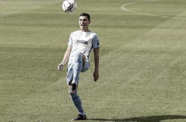 Fuente: Málaga CF