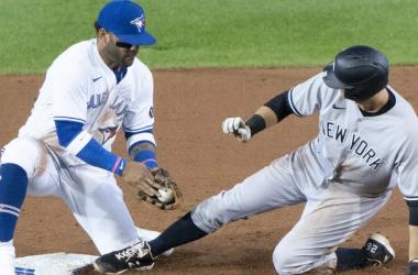 Resumen del Yankees 0-8 Blue Jays en MLB 2021