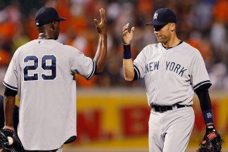 Los Yankees se recuperan en Baltimore