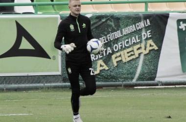 El siguiente juego frente al Puebla es vital para los esmeraldas (Foto: Periódico Correo)