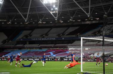 West Ham United 3-2 Chelsea: Hammers secure vital London derby victory