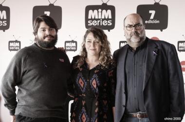 Lectura de los nominados a los Premios MiM Series 2019 | Chino 2000
