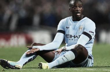 De saída do Manchester City, Yaya Touré está a caminho do Inter de Milão