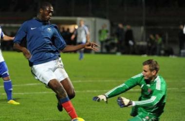 El Arsenal ficha a Yaya Sanogo