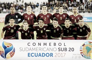 Fanáticos eligen a Soteldo como jugador mas destacado contra Argentina / Foto: FVF